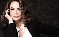 Luiza Brunet diz que já abandonou trabalhos por recusar teste do sofá