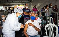 Mais de 13 mil maceioenses já tomaram a segunda dose da vacina contra a Covid-19