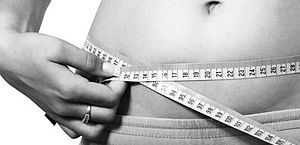 Como saber se estou perdendo gordura ou massa magra?
