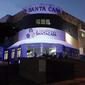Com 54 pacientes internados, Santa Casa de Maceió fecha emergência para casos de Covid-19