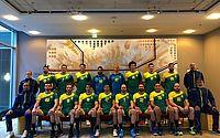 Maduro, handebol brasileiro obtém sua melhor posição no Mundial masculino