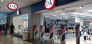 C&A Brasil: 400 vagas abertas na área de vendas via WhatsApp