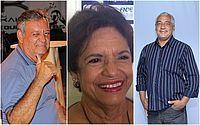 Comunicadores do PSCOM são homenageados no 17º Prêmio Radialista Odete Pacheco