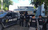 Operação desarticula organização criminosa de AL e PE e apreende mais de R$ 3 milhões em drogas