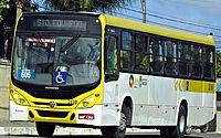 Lei Municipal autoriza acúmulo de função entre motorista e cobrador de ônibus na capital