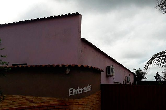 Filho incendeia motel no Pará após ver pai entrando no local com amante