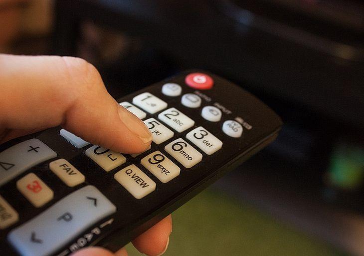 Nova lei sobre assinatura de TV paga entre vigor dentro de 30 dias