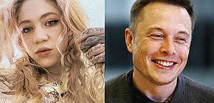 Elon Musk e Grimes terminam casamento após três anos, Musk afirma que estão 'semi-separados'
