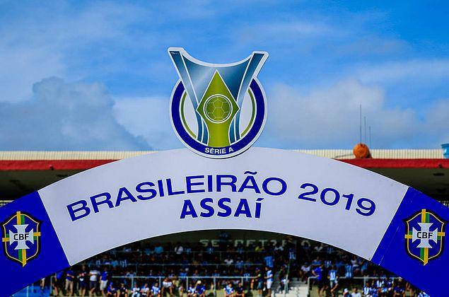 Após temporada 2019, CBF divulga ranking de clubes e federações