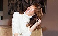 Após renovar contrato com a Globo, Cláudia Raia pode apresentar programa na TV
