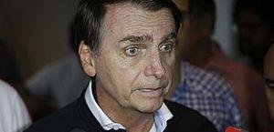 Jair Bolsonaro anuncia plano de privatização e prega união do país