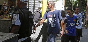 Integrantes de organizadas são presos por agressão a policiais