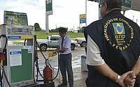 Fiscalização da ANP faz ação em Alagoas e autua posto de combustíveis e revendedor de gás