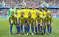 Renovação da seleção feminina fica para depois de Tóquio-2020