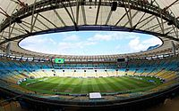 Witzel anuncia rompimento de contrato de concessão do Maracanã