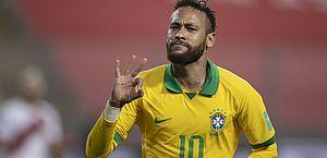 Santos, Flamengo, São Paulo? Neymar responde onde jogaria no Brasil