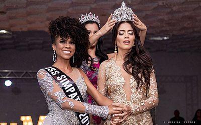 Conheça as vencedoras do Miss Alagoas e do Miss Teen Alagoas 2018