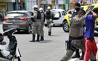 Abril registra o menor número de homicídios em 12 anos, diz SSP