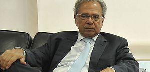 Não tem caos nenhum, diz Guedes sobre crise entre Bolsonaro e Maia