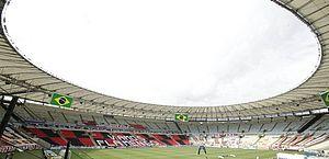 CBF veta volta do público aos estádios, e Flamengo aciona Brasília