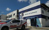 Dupla suspeita de roubar carro é perseguida e presa no Rio Novo