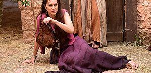 JESUS: Adela é humilhada nas ruas de Jerusalém
