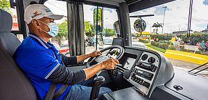 Meu Transporte Novo vai beneficiar mais de 75 mil alunos que dependem de ônibus escolar em Alagoas