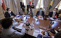 Renan Filho e demais governadores do Nordeste se reúnem nesta sexta (30) com enviado especial dos EUA