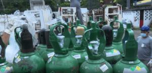 Venezuela diz que irá oferecer oxigênio ao Amazonas