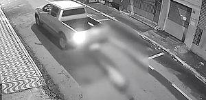 Empresário é preso após amarrar morador de rua em carro e arrastá-lo até a morte em São Luís
