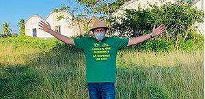 Luciano Hang, o 'Véio da Havan', já tem licença da Prefeitura para construção de loja em Maceió