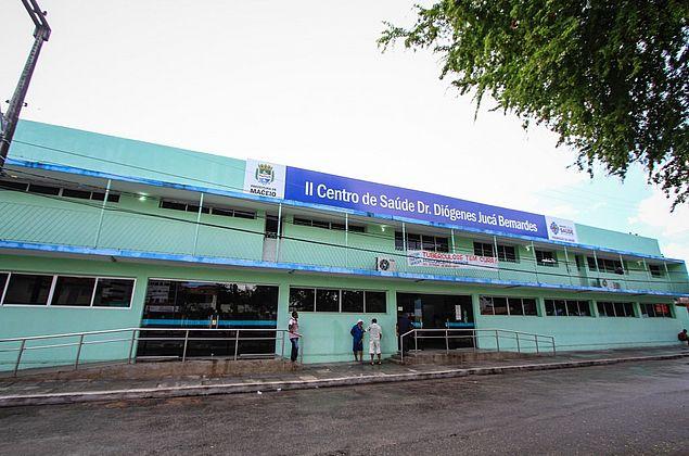 Secretaria de Saúde implanta novo sistema de marcação de procedimentos