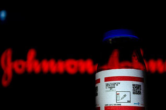 EUA autorizam envio de 3 mi de doses da vacina da Janssen ao Brasil com previsão de chegada na próxima semana