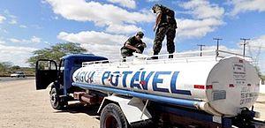AMA pede retorno da Operação Pipa em Alagoas