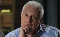 Antonio Fagundes critica Globo por onda de demissões: 'Arriscando sua história'