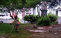 Bairros do Pinheiro e Bebedouro recebem mutirão de limpeza esta semana
