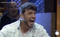 Lucas Viana vence 'A Fazenda 11' com 59,17% dos votos