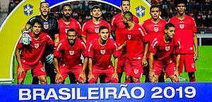 Ponte Preta e CRB fazem 'jogo de 6 pontos' nesta quarta, em Campinas