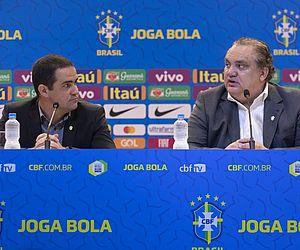 CBF convoca seleção olímpica e desfalca clubes no Brasileiro