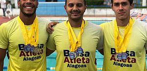 Governo lança edital do programa Bolsa Atleta Alagoas 2020