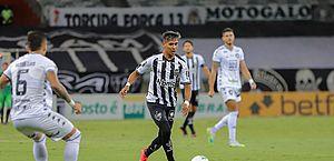 Brasileiro: Atlético-MG supera Botafogo e abre vantagem sobre Flamengo