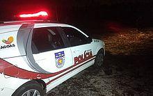 Jovem de 17 anos é morto ao ser alvejado com vários tiros no Jacintinho