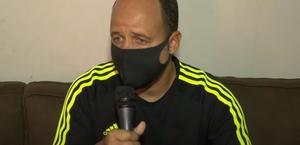 Educador físico detalha sintomas após ser internado com suspeita da doença da urina preta