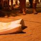 Vítima foi morta com um tiro no ombro