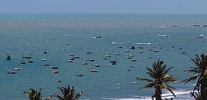 Ceará deve receber 1,2 milhão de turistas na alta estação