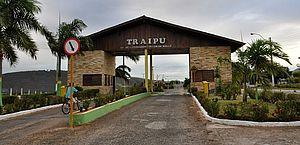 PF cumpre mandados de prisão expedidos pela Justiça Federal em Traipu