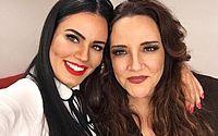 Letícia Lima e Ana Carolina