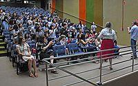 Alunos da Rede Sesi/Senai de Alagoas participam de evento sobre liderança