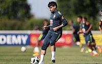 Lateral do Corinthians, Fágner está convocado para a Seleção Brasileira