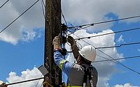 Manutenção na rede de energia vai interditar trecho da Ladeira do Óleo no domingo